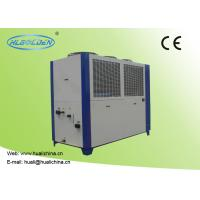 Buy cheap HIGOLDEN Air Cooled Water Chiller 9.2~142.2Kw Cooling Capacity For Choose from wholesalers