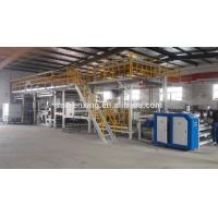 Wholesale Self Adhesive Waterproof Coil Coating Production Line from china suppliers