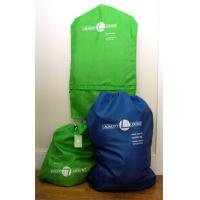 Wholesale nonwoven garment bag and Laundry bag optional use from china suppliers
