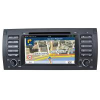 Buy cheap Android 6.0 Kitkat Systems Car Multimedia Navigation System Stereo Radio Bmw E39 from Wholesalers