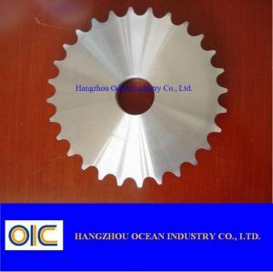 China Agricultural roller chain sprocket industrial sprocket Standard / non-standard on sale