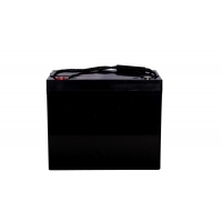 Wholesale Long Life 75AH 12 Volt Lead Acid Deep Cycle Battery from china suppliers