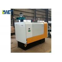 China Food Machinery Industry Biomass Steam Generator 170℃ Rated Steam Temperature on sale
