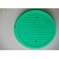 Wholesale Composite Resin Manhole Cover Hydrant Ductile Iron Rain Drain Grating With Frame from china suppliers