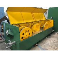 Wholesale Aluminium Rod Breakdown Machine With Online Annealing Machine Free Rod Type Traversing from china suppliers