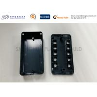 Wholesale Low Volume Plastic Enclosure Injection Molding from china suppliers