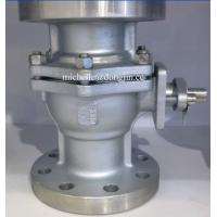 Wholesale API flanged ball valve from china suppliers