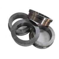 Buy cheap Custom Flow Control Seal Tungsten Carbide Seal Rings As Tungsten Carbide Wear from wholesalers