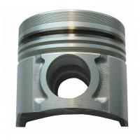 Wholesale High Precision Auto Engine Parts Car Engine Piston Replacement 4 Cyl / 8 Cyl from china suppliers