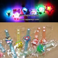 Wholesale Cheapest Christmas led wristband for Christmas Party from china suppliers