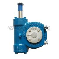 Quality YZ Series one-stage worm gear actuator ,cast steel worm gear box ,ball valve for sale