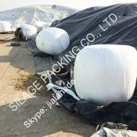 China UV-resistance Silage Wrap Film, 500mm*25mic*1800m, Stretch Film Type and LLDPE Material Hay Bale Wrap Silage Film on sale