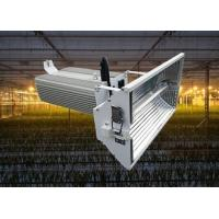 Wholesale Aluminum Hood Greenhouse Grow Lights With 1000 Watts Double - Ended HPS Lamp from china suppliers