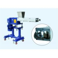Wholesale Mobile Side Feeder Extruder For Twin Screw Extrusion Machine Highly Efficient from china suppliers