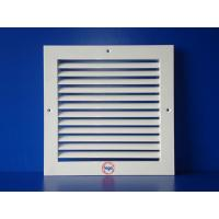 China return air grille, egg crate on sale
