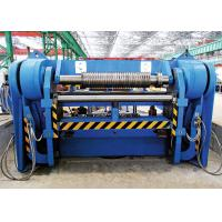 Wholesale Professional Horizontal Hydraulic Panel Bending Machine for Boiler YPW3000 from china suppliers