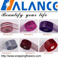 Wholesale Deco Mesh Ribbon For Wedding Decoration from china suppliers