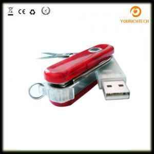 China Multi-function Swiss Army Knife Design USB 2.0 Flash Drive 8GB Pen Drive Memory Stick USB Flash Disk Thumb Drive on sale