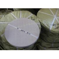 Quality 2 - 635 Mesh Stainless Steel Filter Mesh , Stainless Steel Woven Wire Mesh Screen for sale