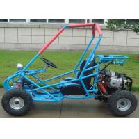 Wholesale Automatic Transmission 90cc Small Go Karts , Single Seat Go Kart For Kids from china suppliers