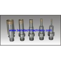 Buy cheap Glass Drills bits 95length from Wholesalers