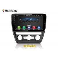 Wholesale VW SAGITAR 2015  Vehicle Dvd Player  Capacitive TouchSteering Wheel Control from china suppliers