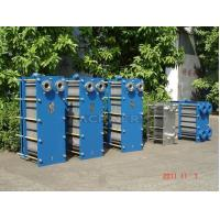 China High Quality Low Price Swimming Pool Heat Exchanger Wholesale Manufacturer China Small Clean Plate Heat Exchanger on sale