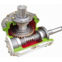 China C series cone worm gear reducer on sale