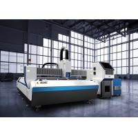 Wholesale IPG Fiber 500w CNC Laser Cutting Machine for metal tube laser cutter manufacturers from china suppliers