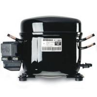 China R404A R507 LBP Embraco Aspera Compressor NEK2160U 220V 50HZ Good Reliability on sale