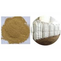 China 3% Na2SO4 Naphthalene Sulfonate Formaldehyde NSF/ SNF Based superplasticizer admixture for concrete on sale