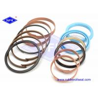 Wholesale ZOOMLION 37m 43m 47m 53m Mechanical Seal Kit For Truck Mounted Concrete Pump from china suppliers