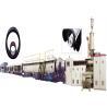 Buy cheap PE TUBE, PE PIPE, PLASTIC PIPE, PE EXTRUDER, PE WATER PIPE,PE GAS PIPE from wholesalers