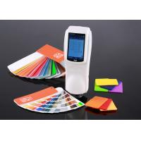 X - Rite Hand Held Paint Matching SpectrophotometerFor Colour Value Comparison