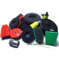 Wholesale Diamond Abrasive Brushes for Grinding Stone to make antique and leather effect from china suppliers