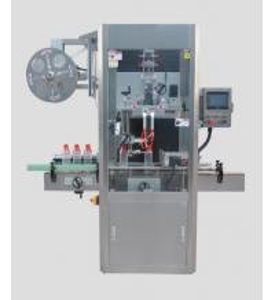 China Automatic/Semi Automatic Shrink Label Applicator on sale