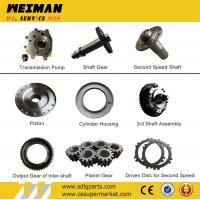 Wholesale SDLG Wheel loader, sdlg parts, 3050900018,sdlg bevel gear from china suppliers