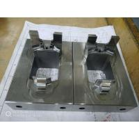 Buy cheap 1.2343 Steel Precision Plastic Injection Mold Plates by Technical Polished from wholesalers
