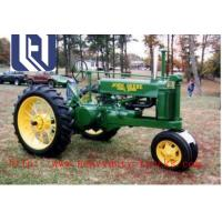Wholesale New Designed 4 Wheel Drive Lawn Tractor / Farm Four Wheel Tractor 30 Hp from china suppliers