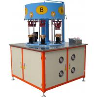 Wholesale Six Station Brazing welding machine Induction Heating Equipment of Three phase , CE SGS ROHS from china suppliers