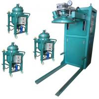 Wholesale Epoxy resin gel forming machine Epoxy Resin Automatic Pressure Gelation Hydraulic Moulding Machine (mixing machine) from china suppliers