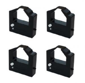Wholesale Compatible Nylon Ribbon for Honneywell Bull 4 54 DEC LA 324 424 Nylon 25mm Black from china suppliers
