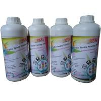 Wholesale CMYK Direct To Fabric Sublimation Printing Ink Water Based For Flag Printing from china suppliers