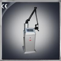 Wholesale Glass tube c02 Fractional Laser for wrinkle removal stretch mark removal acne scars from china suppliers