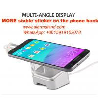 Buy cheap COMER anti-theft alarm devices for security display mobile phone holders from Wholesalers