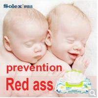 Wholesale International certification Newborns 0-3 months dedicated wet wipes No additives alcohol fluorescer baby wet wipes from china suppliers