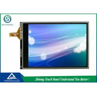 "Small Analog Touch Panel 4 Wire Resistive 2.8"" Resistive Touchpad Multi Touch"