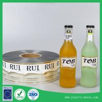 Wholesale self adhesive printed labels for bottles from china suppliers