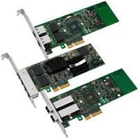 China Intel 82571GB EXPI9402PT PCI-E Gigabit Lan Card on sale