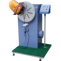 Quality Cord Bend Test Equipment / Tensile testing machine 10 - 40 mumbers/min Speed for sale